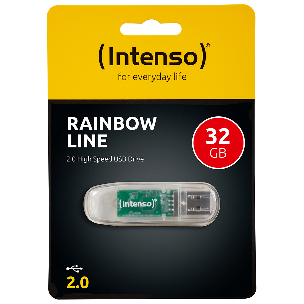 kQ-USB-Stick-32-GB-Intenso-Rainbow-Line-2-0-Speicherstick-32GB-transparent