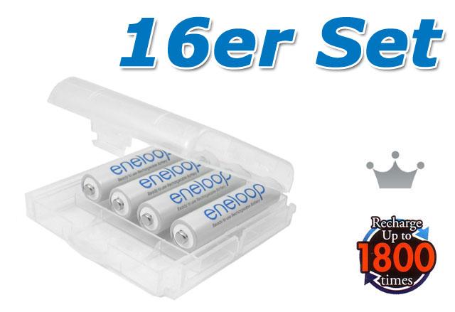 kQ-16-Sanyo-eneloop-Micro-AAA-Akkus-mit-Box-HR-4UTGB-16x-Akku-und-4x-Schutzbox