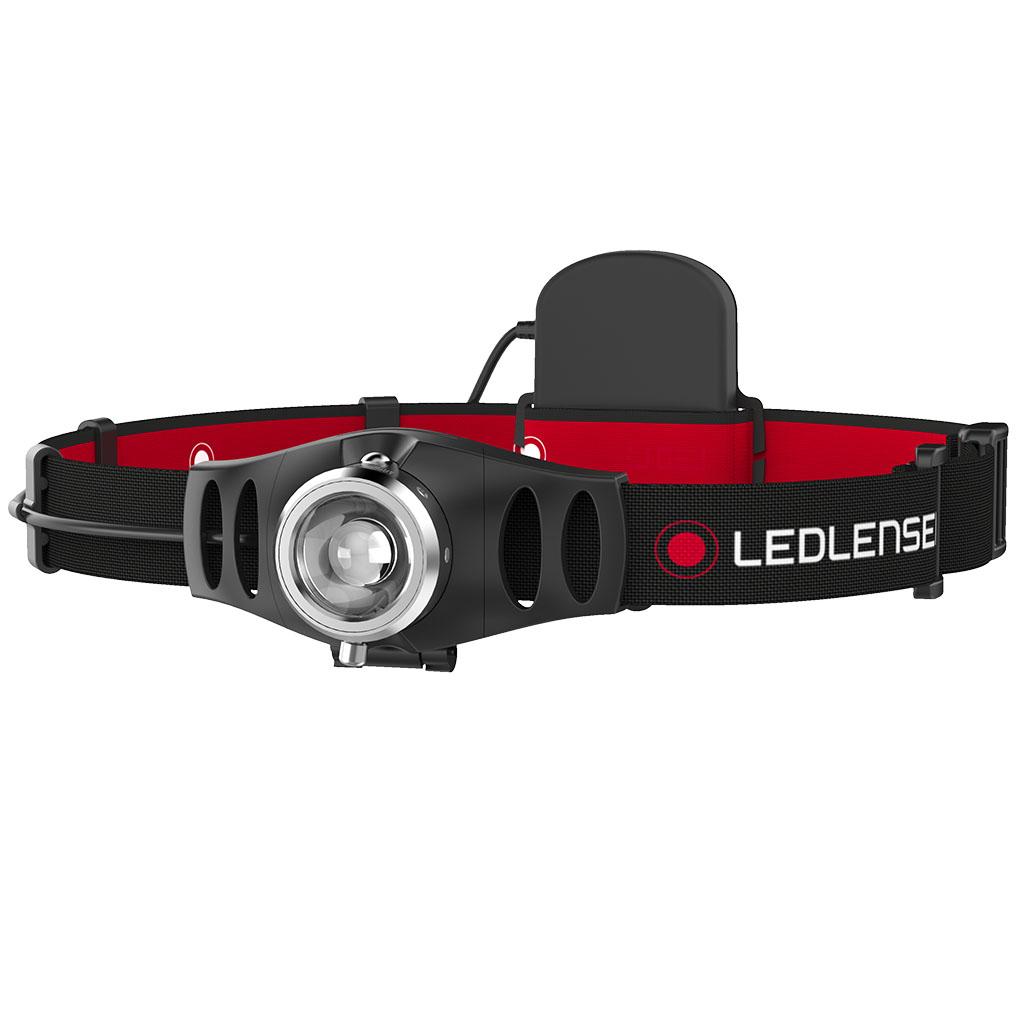 Ledlenser H3.2 LED Stirnlampe Kopflampe Zweibrüder Original 500767