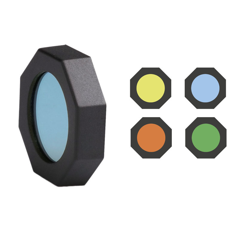 Kq Led Lenser roll Protection para l7 t7 m7 m7r mt7 m8 b7 p7 p7.2 b7.2-0313