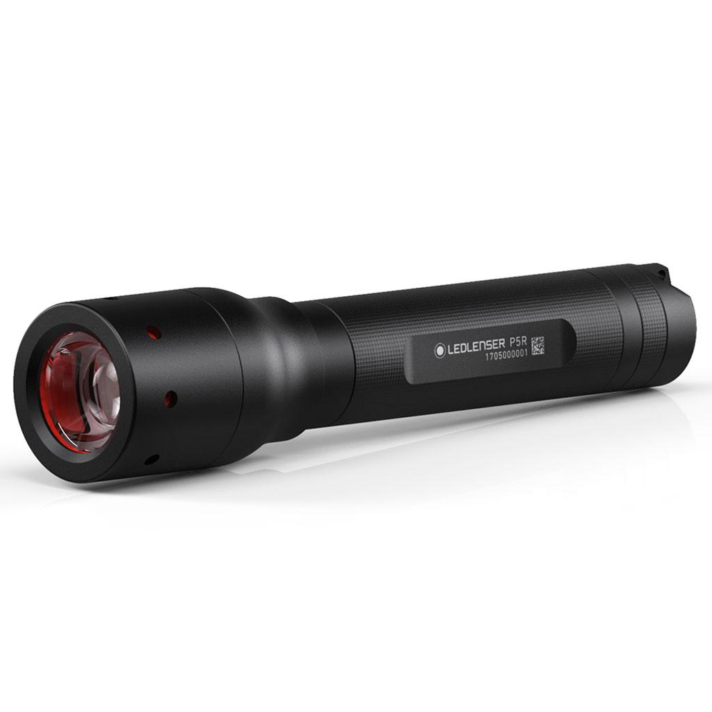500897   LED Akku-Taschenlampe LED LENSER® P5R